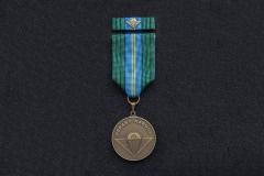 Medaile k 20 . výročí vzniku 4.brn