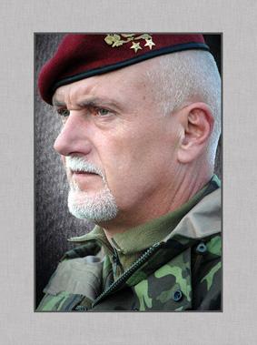 plukovník Hynek Blaško