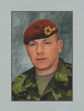 plukovník Miroslav Hlaváč
