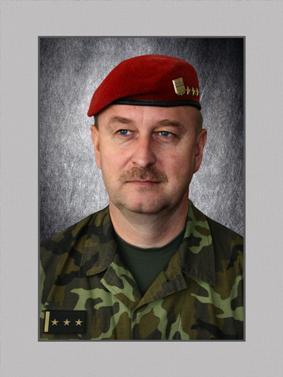 plukovník Ladislav Jung