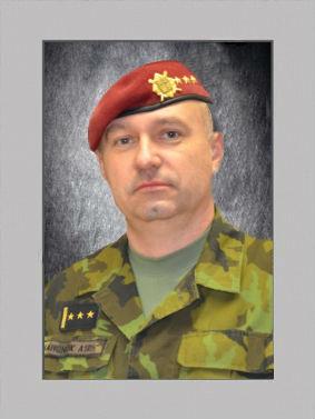 plukovník Roman Náhončík