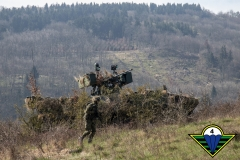 Fotogalerie 4. brigády rychlého nasazení