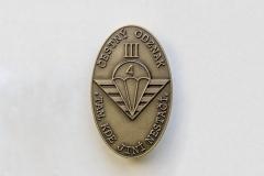 Čestný odznak III. stupně