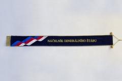 Stuha Náčelníka generálního štábu