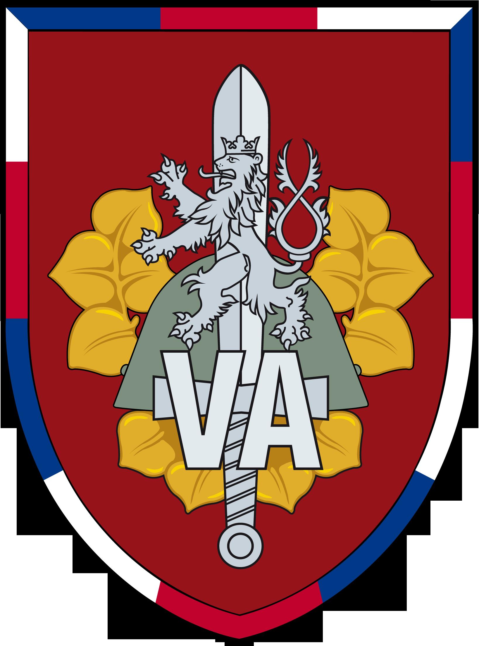 Vojenská akademie Vyškov
