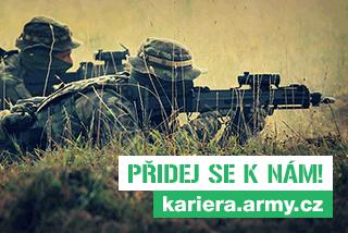 Kariéra Army