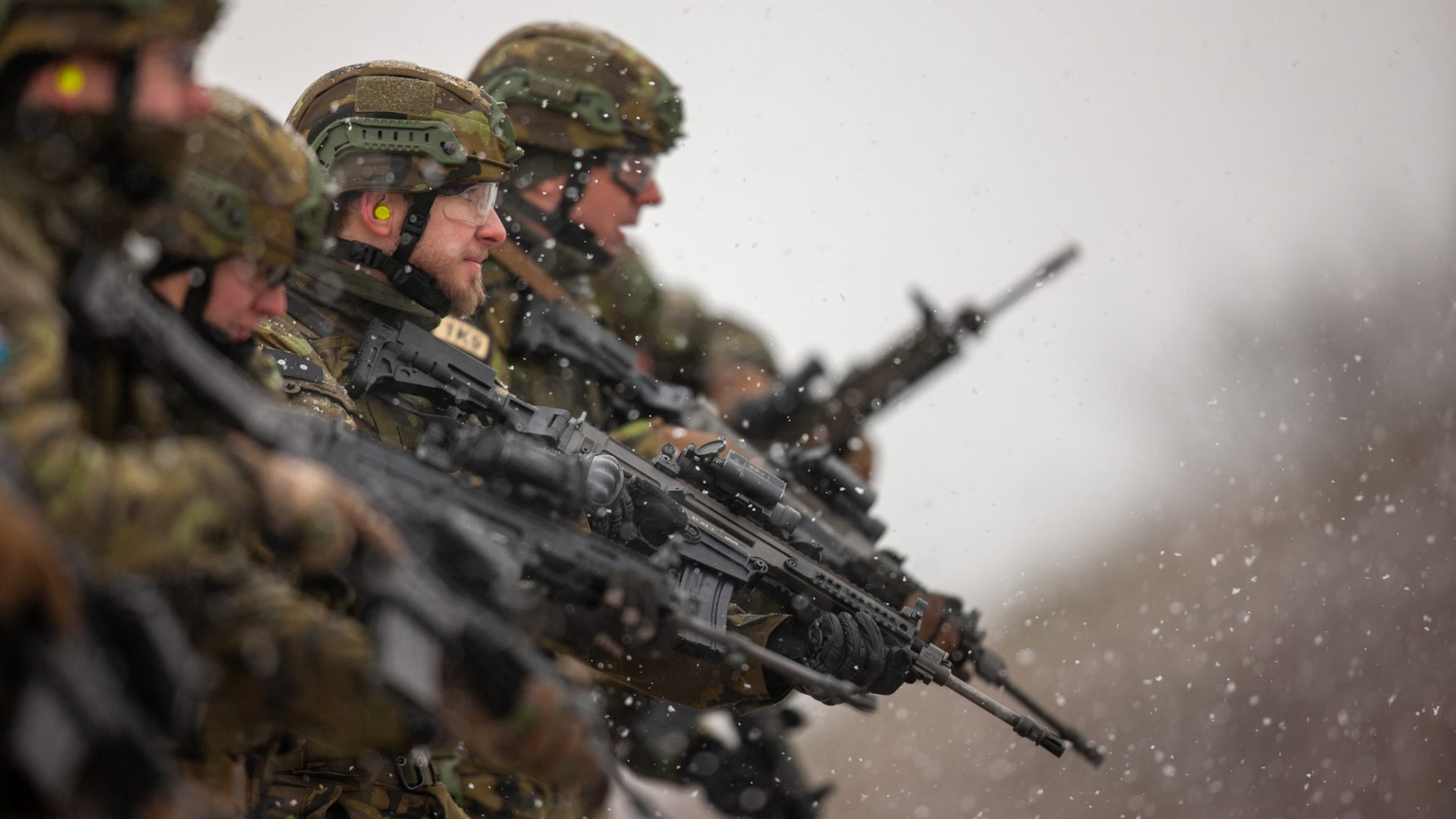 4. brigáda rychlého nasazení Žatec